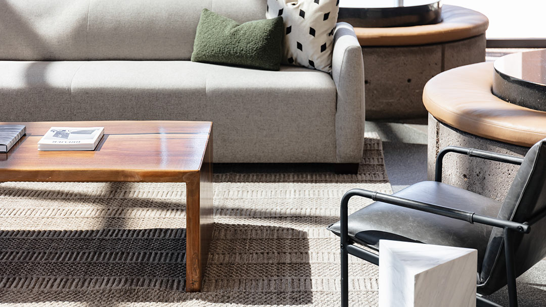 Phoenix interior design for commercial properties